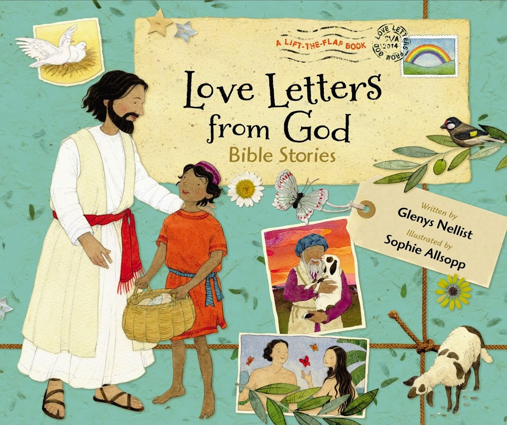 the book i bought for september love letters from god With love letters from god book