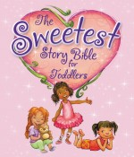 SweetestToddlerCover_image