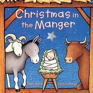 ChristmasInManger