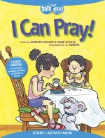 I Can Pray! | Picture and Activity Book