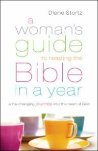 small WomansGuideBible
